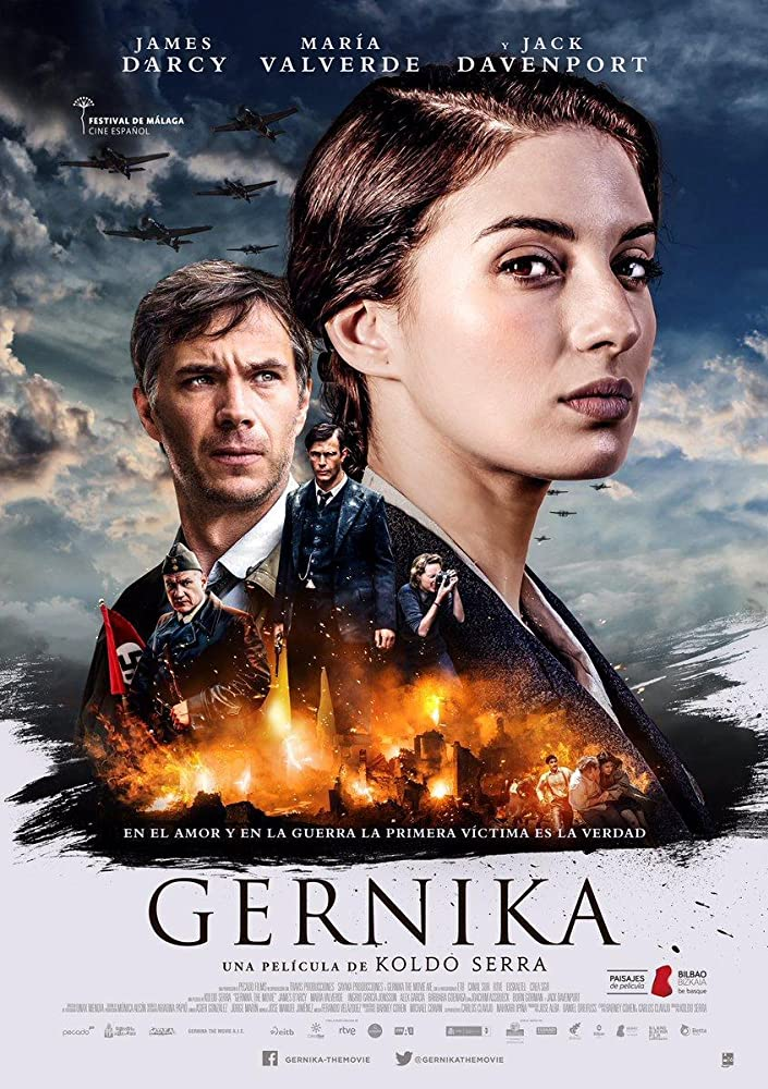 Guernica (2016) Gernika (original title)