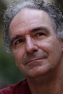 Eli Gorenstein Picture