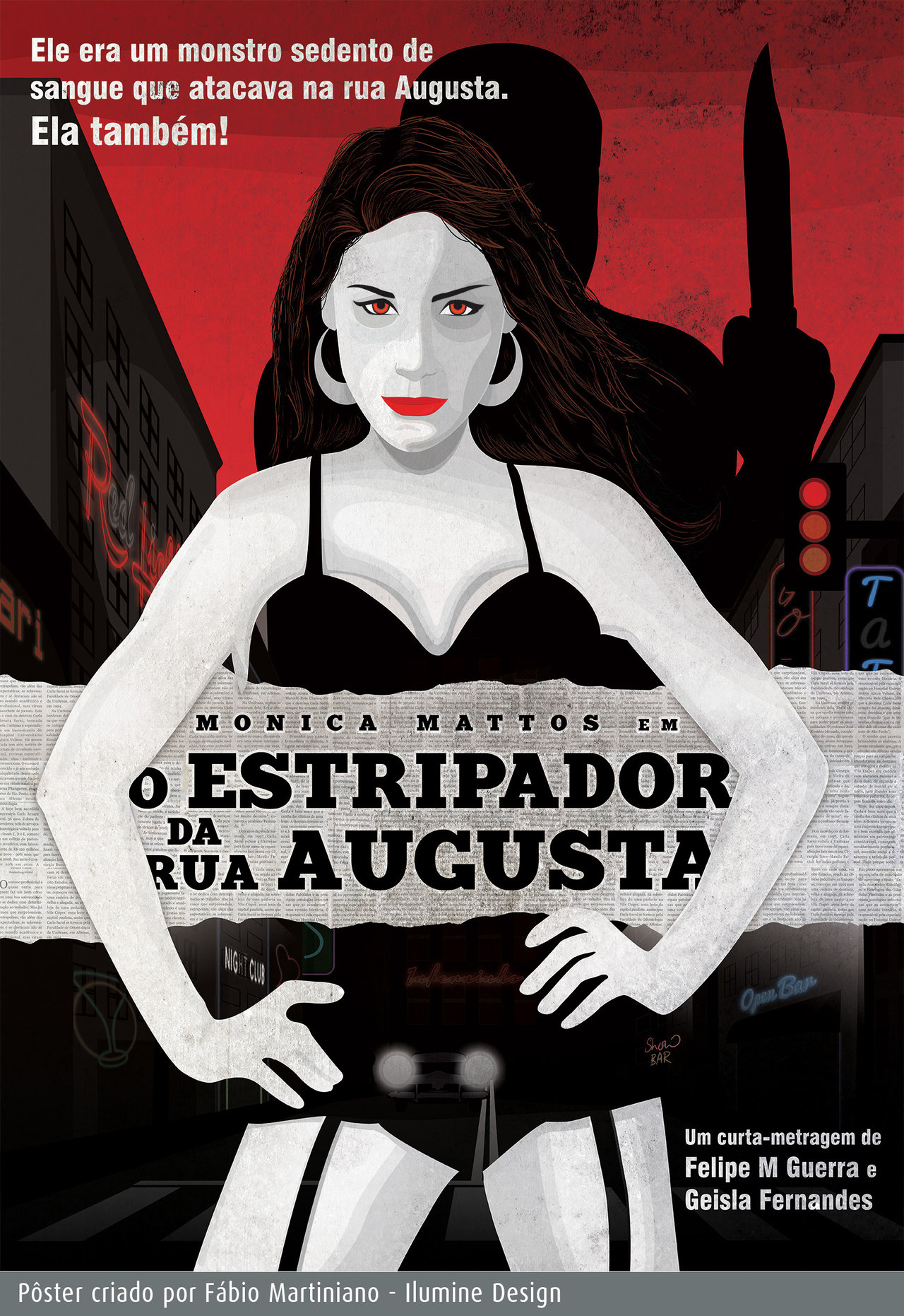 Image O Estripador da Rua Augusta Watch Full Movie Free Online