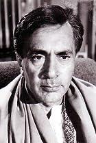Image of Balraj Sahni