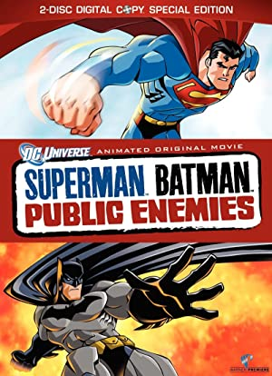 Superman Batman: Public Enemies (2009) Download on Vidmate