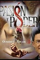 Image of Pasión y poder
