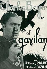 L'épervier Poster