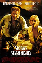 Six Days Seven Nights(1998)