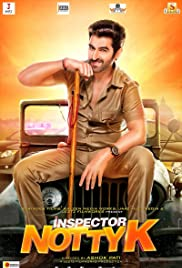 Inspector Notty K