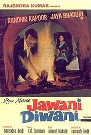 Jawani Diwani Poster