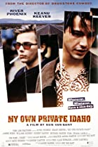 My Own Private Idaho (1991) Poster