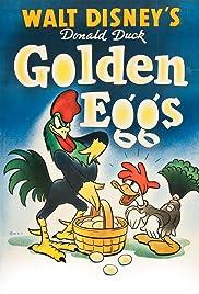 Golden Eggs Poster
