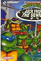 Image of Teenage Mutant Ninja Turtles II: Back from the Sewers