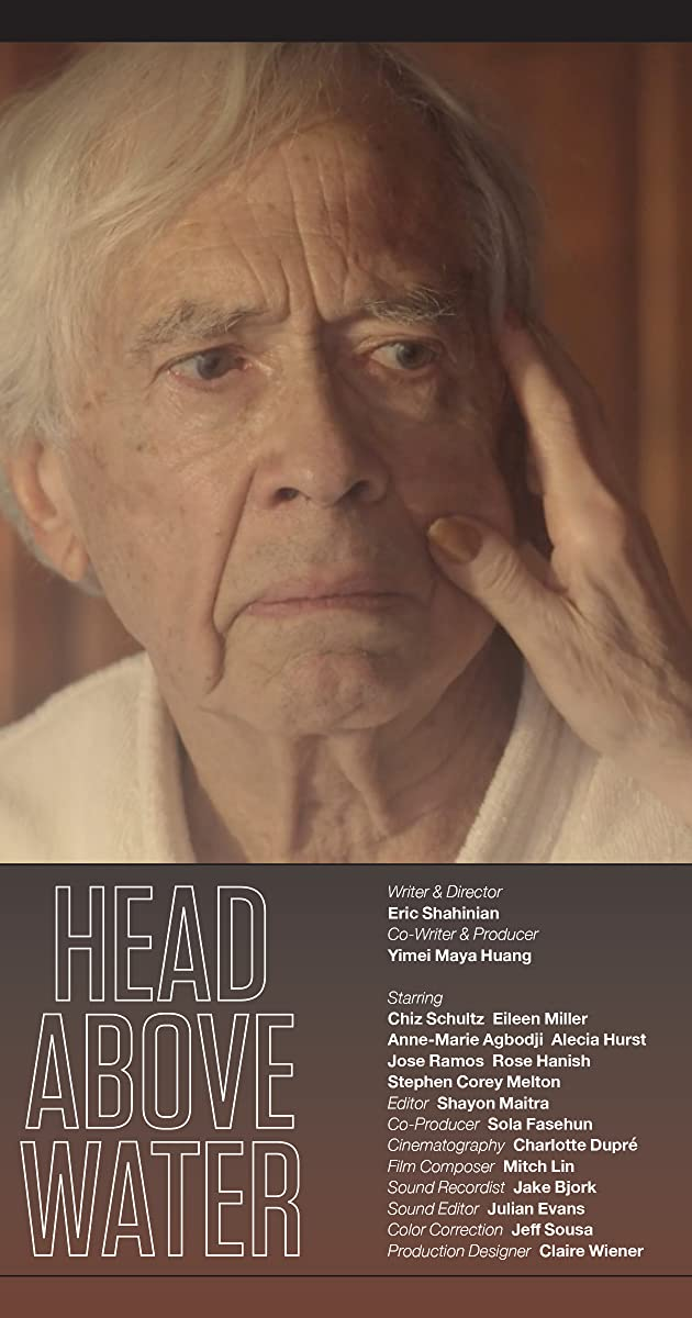Image result for head above water short eric shahinian