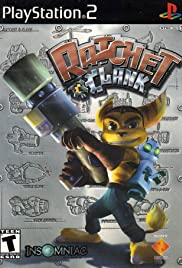 Ratchet & Clank (2002) Poster - Movie Forum, Cast, Reviews