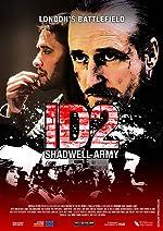 ID2 Shadwell Army(2016)