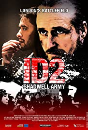 ID2 SHADWELL ARMY (2016)