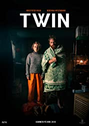 TWIN (2019) poster