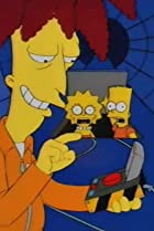 Image of The Simpsons: Sideshow Bob's Last Gleaming