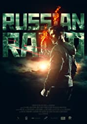 Russkiy Reyd (2020) poster