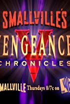 Image of Smallville: Vengeance Chronicles
