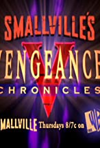 Primary image for Smallville: Vengeance Chronicles