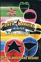 Image of Power Rangers Zeo: Zeo Quest