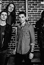 Dashboard Confessional's primary photo