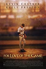For Love of the Game(1999)