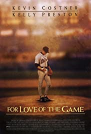 Watch Movie For Love of the Game (1999)