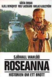 Roseanna(1993) Poster - Movie Forum, Cast, Reviews