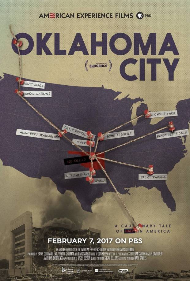image Oklahoma City Watch Full Movie Free Online