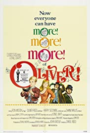 Oliver! (1968) Poster - Movie Forum, Cast, Reviews