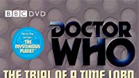 The Trial of a Time Lord: Part One