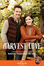 Primary image for Harvest Love