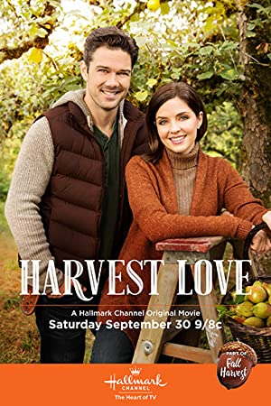 Movie Harvest Love (2017)