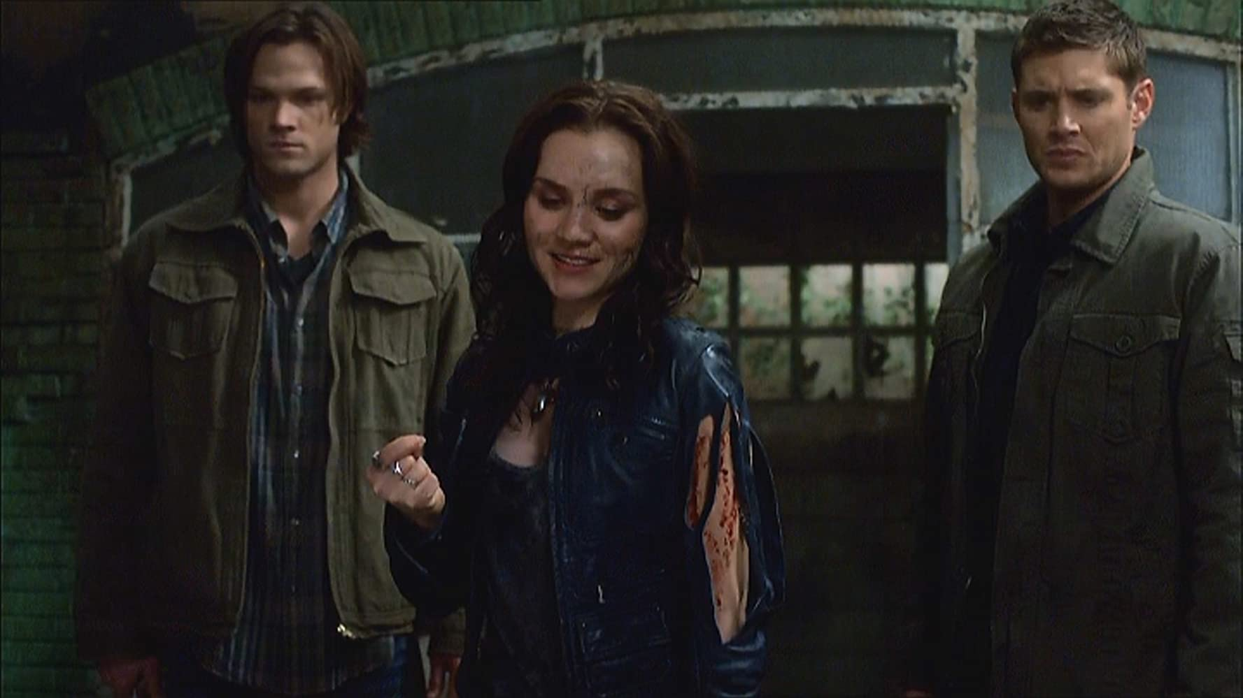 Supernatural S13E02 – The Rising Sun, film serial online subtitrat în Română
