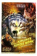 Jungle Book(1942)