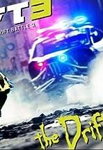 Motorcycle vs. Car Drift Battle 3: The Driftpocalypse