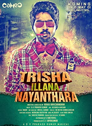 Trisha Illana Nayanthara (2015) Download on Vidmate