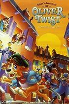 Image of Les nouvelles aventures d'Oliver Twist