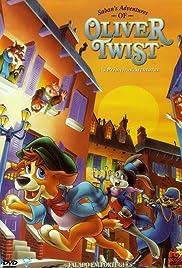 Les nouvelles aventures d'Oliver Twist Poster