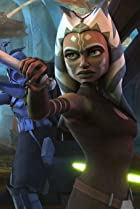 Image of Star Wars: The Clone Wars: Padawan Lost
