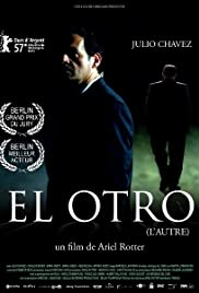 El otro(2007) Poster - Movie Forum, Cast, Reviews