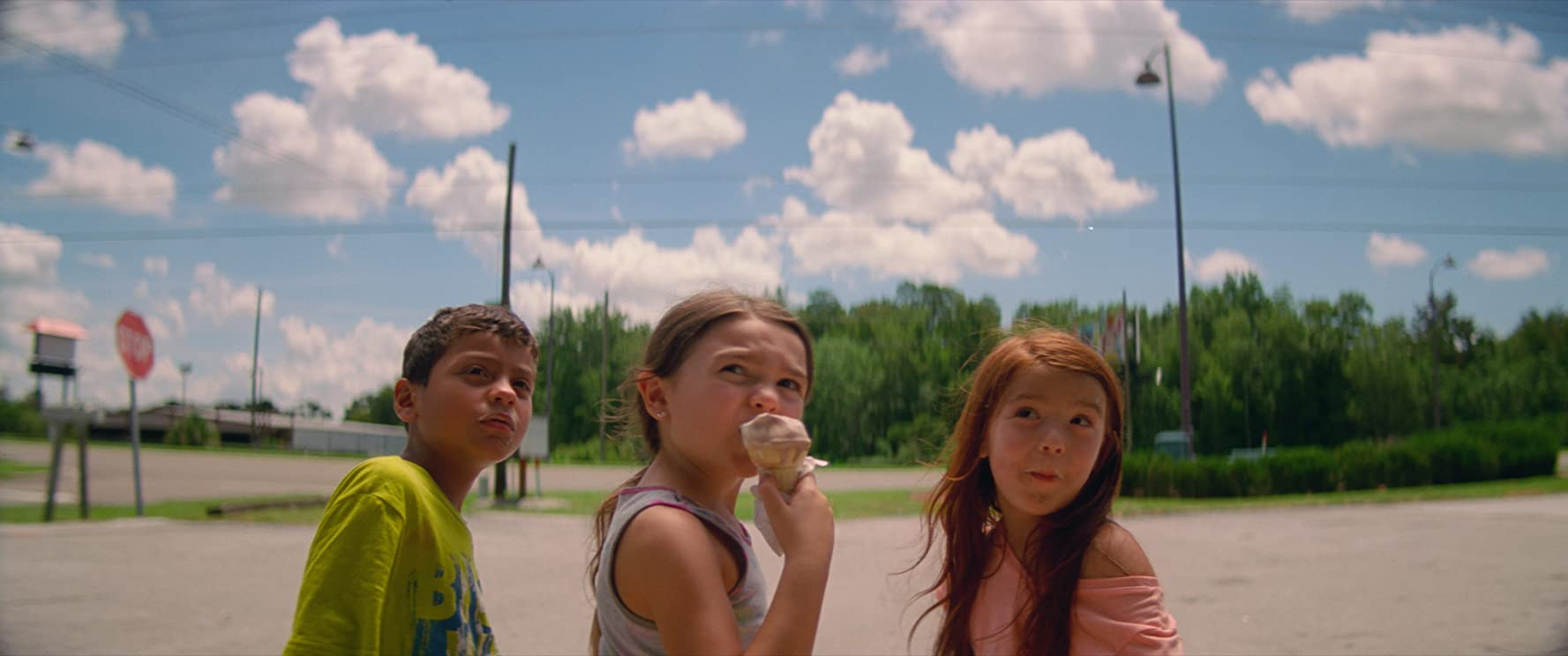 El Proyecto Florida (The Florida Project) HD