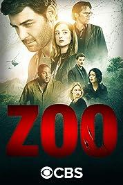 Zoo - Season 2 poster