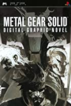 Image of Metal Gear Solid: Digital Graphic Novel
