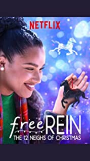 Free Rein The Twelve Neighs of Christmas poster