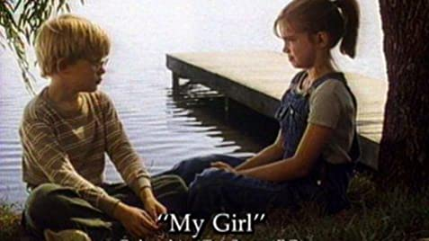A review of the 1991 howard zieffs directed movie my girl
