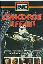 Concorde Affaire '79 (1979) Poster