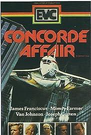 Concorde Affaire '79 Poster