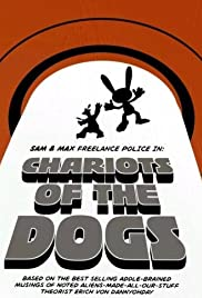 Sam and Max: Chariots of the Dogs Poster