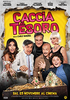 Permalink to Movie Caccia al tesoro (2017)