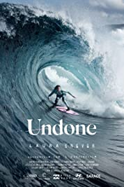 Undone (2020) poster